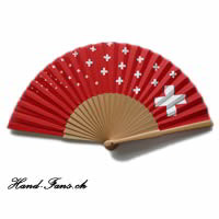 Special Hand Fans