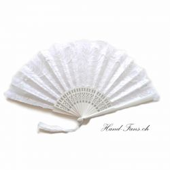 Hand Fan Ocasiones Grandes