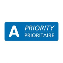 A-Post / Priority Addition